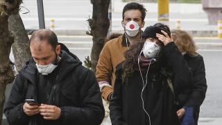 KKTC'de son 24 saatte 23 yeni vaka