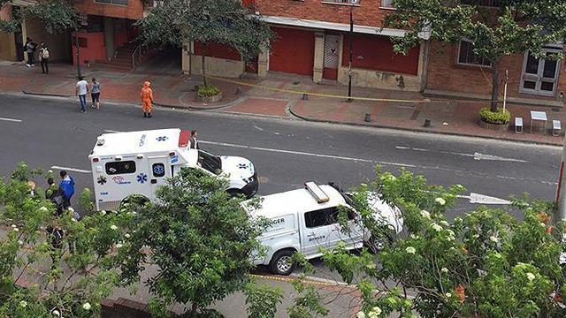 Kolombiyada yük tankeri aracın üstüne devrildi: 2 ölü, 4 yaralı