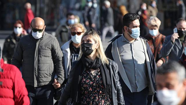7 Ocak 2021 koronavirüs tablosu açıklandı… Bugünkü vaka sayısı…