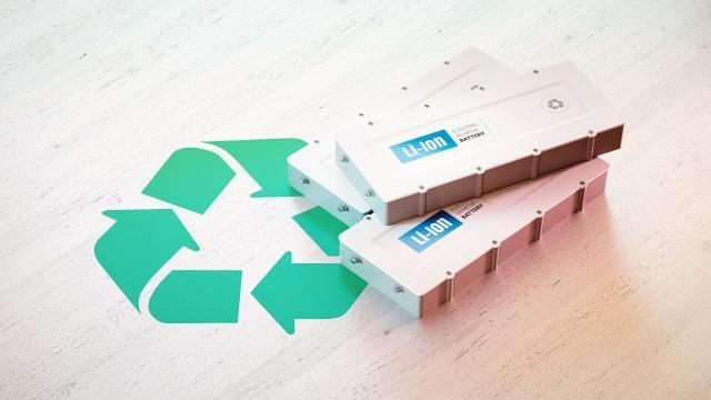 Lityum iyon pillere talep artıyor