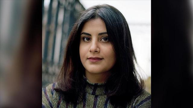 Suudi Arabistanda tutuklu kadın aktiviste 5 yıl 8 ay hapis
