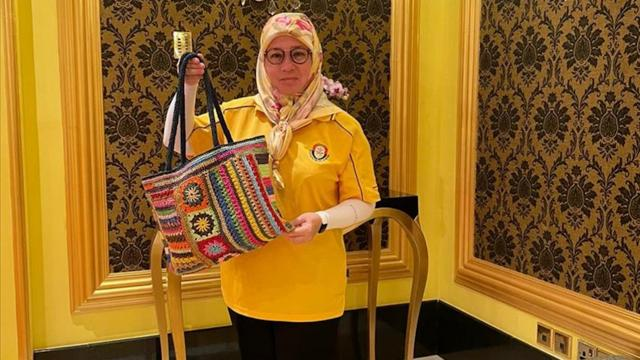 Malezya Kraliçesi: Türk tarihi ve kültürüne hayranım