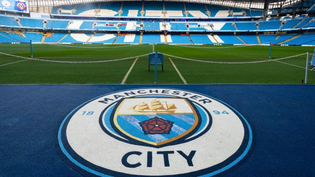 Manchester City Avrupa Süper Liginden çekildi