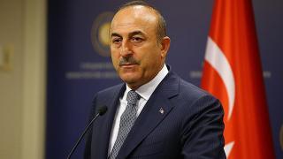 Bakan Çavuşoğlu: Yunanistan ile toplantı olumlu bir ortamda gerçekleşti
