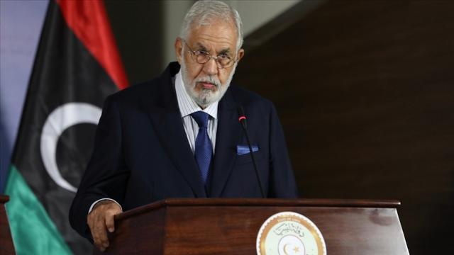 Libya Dışişleri Bakanı, Mısırlı mevkidaşı Şukri ile ikili iş birliğini görüştü