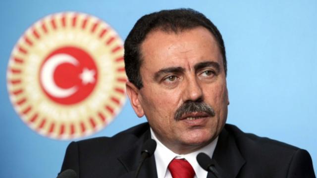 Muhsin Yazıcıoğlunun ölümüyle ilgili 17 kişi hakkında iddianame