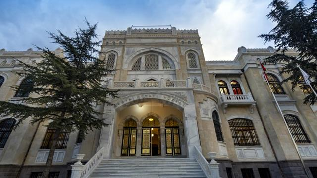 Ankara Devlet Resim ve Heykel Müzesi yeniden açılıyor