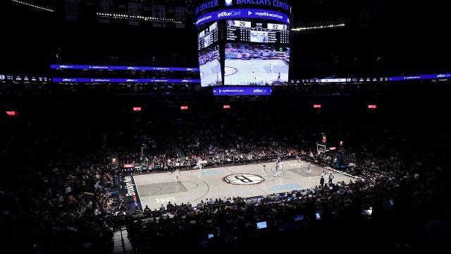 Nets, Celtics deplasmanından istediğini aldı