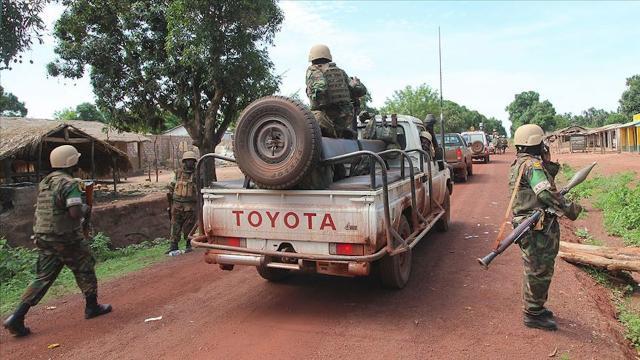 Orta Afrika Cumhuriyeti çatışmaların gölgesinde yarın sandık başına gidiyor