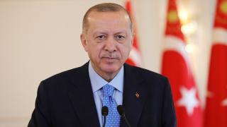 Cumhurbaşkanı Erdoğan'dan Boğaziçi tepkisi: Fikir özgürlüğüyle ilgisi yok