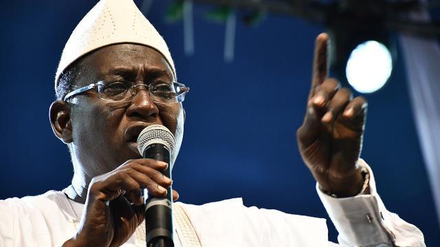Mali muhalefet lideri Cisse koronavirüsten hayatını kaybetti