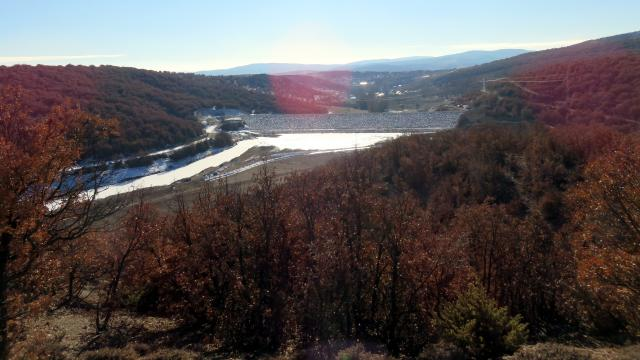 Tokatta Yağcımusa Göleti inşaatı tamamlandı