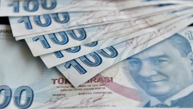 Türk lirasına ilgi artıyor