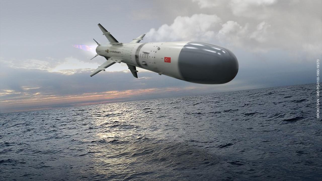 Türkiye'nin savunma ve havacılık sektörü ihracatında ABD ilk sırada