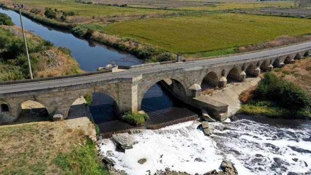Uzunköprü restore edilecek