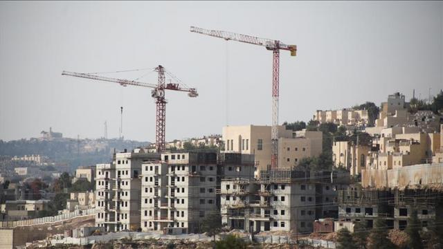 İsrail basını: ABD İsrailden Yahudi yerleşimlerinin inşasını frenlemesini istedi