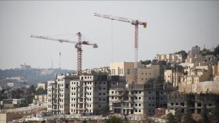 Filistin yönetimi, Yahudi yerleşimlerini genişletme planını kınadı