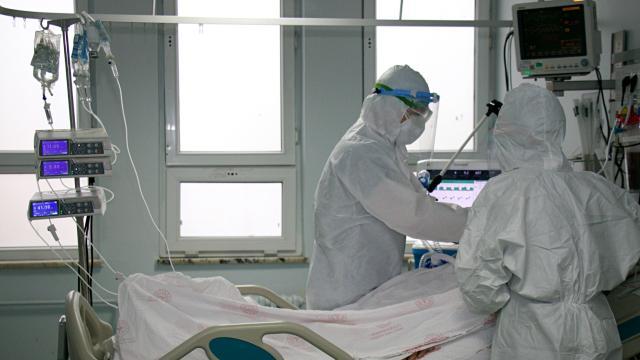 4 ilde hastanelerdeki yatak doluluk oranı düştü