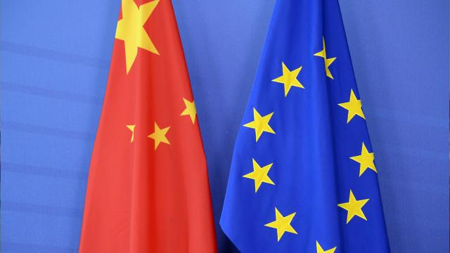 AB ve Çin, yatırım anlaşmasında uzlaşı sağladı