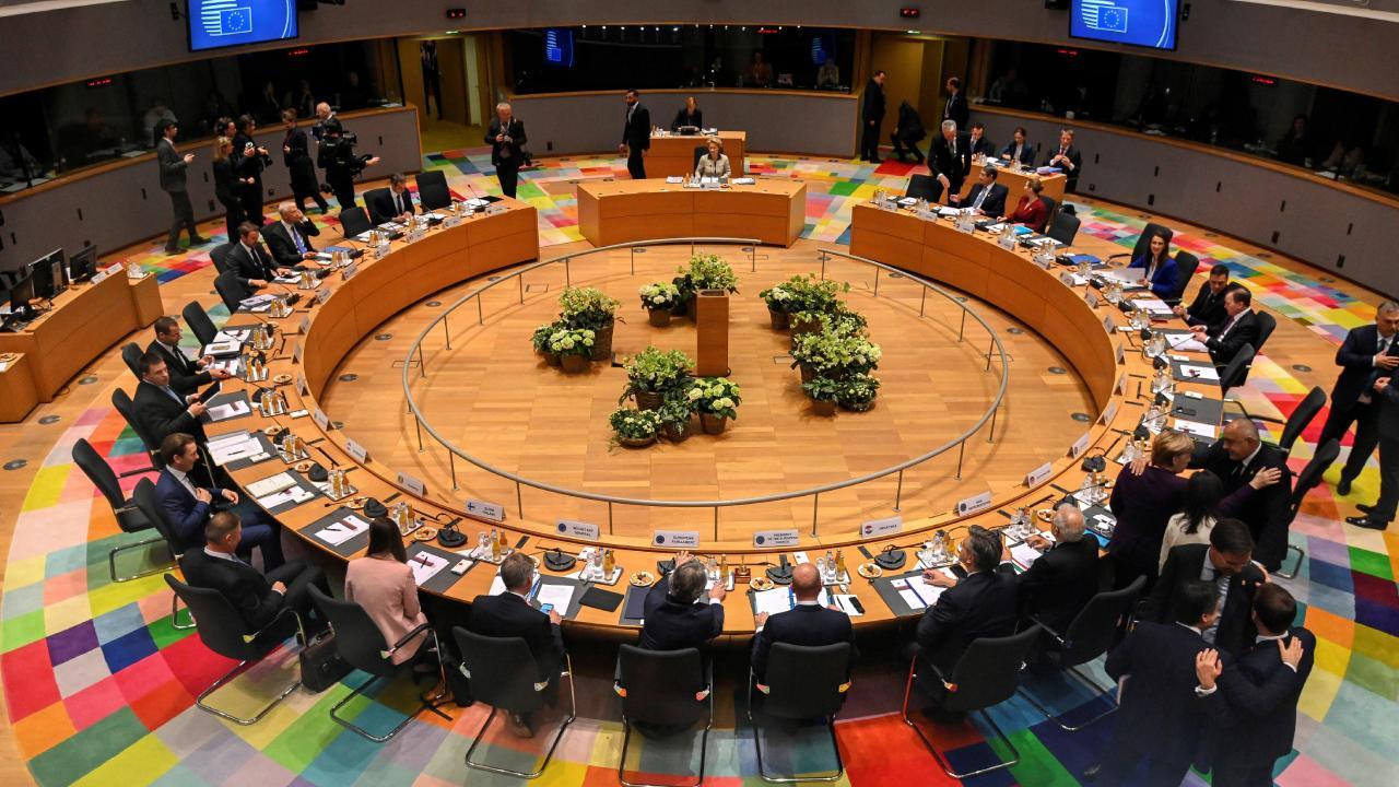 AB liderleri toplanıyor: Gündem Türkiye