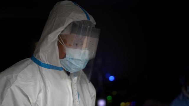 ABDde 7 yeni koronavirüs varyantı saptandı: İngilteredeki türe benziyorlar