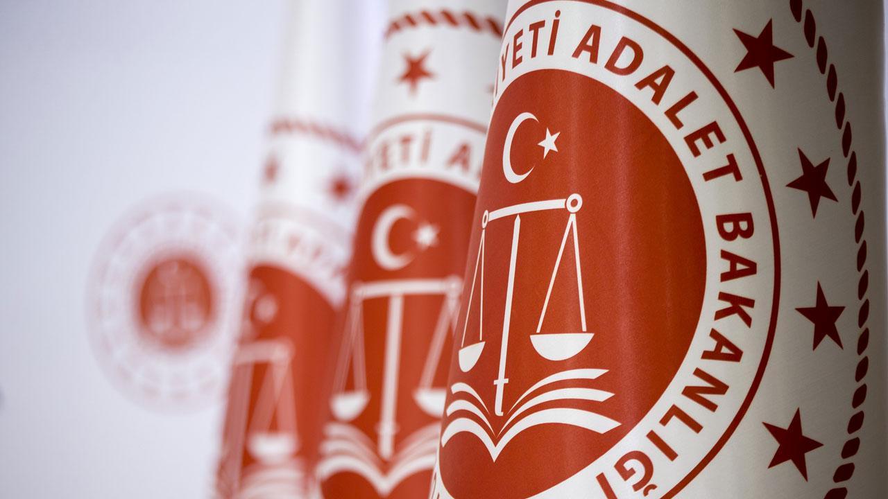 Adalet Bakanlığının 1287 yeni personel alımı ilanı yayımlandı