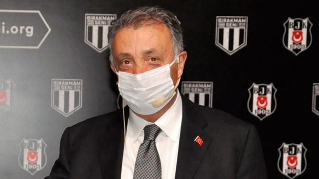 Ahmet Nur Çebiye koronavirüs şoku
