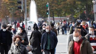"""Ankara'da """"normalleşme"""" kuralları belli oldu"""