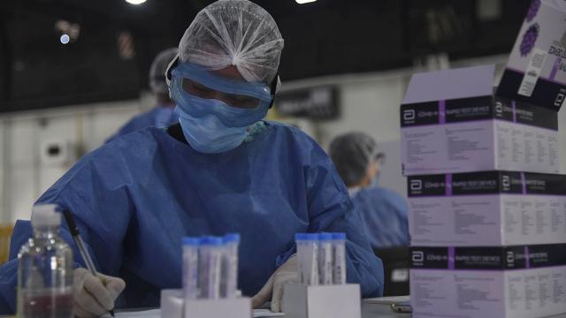 Arjantinde bir günde en yüksek can kaybı