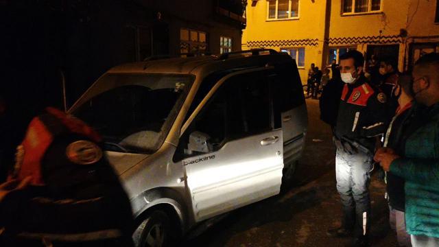 Bursada polisin dur ihtarına uymayanlara 14 bin lira ceza