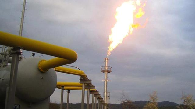 Rus gazı bir süre Azerbaycan üzerinden Ermenistana ulaşacak