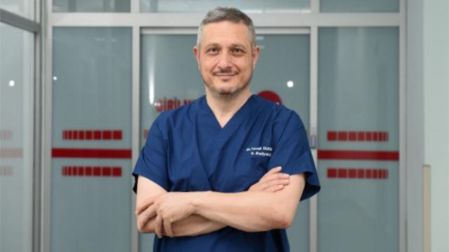 Bir doktor daha koronavirüsten yaşamını yitirdi