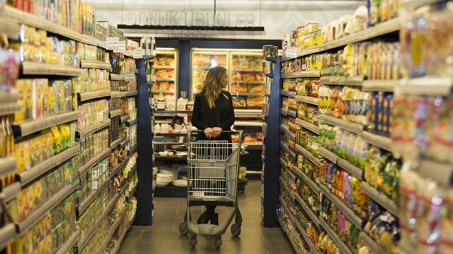 Aralık ayı enflasyon rakamları açıklandı… TÜİK 2020 Aralık enflasyon oranı