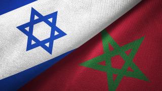 Fas İsrail ile stratejik ortaklık anlaşması imzaladı