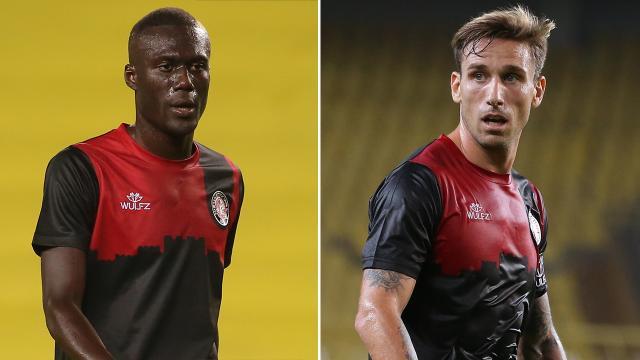 Biglia ile Ndao Galatasaray ve Trabzonsporun radarında