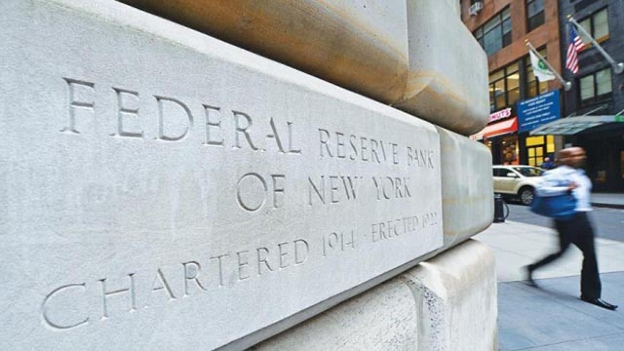 Fed faiz kararını açıkladı - Son Dakika Haberleri