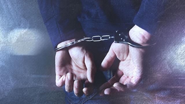 Samsundaki DEAŞ operasyonunda yakalanan yabancı uyruklu 14 şüpheli adliyede