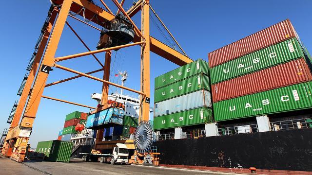 Bursadan yılın ilk ayında 158 ülkeye ihracat