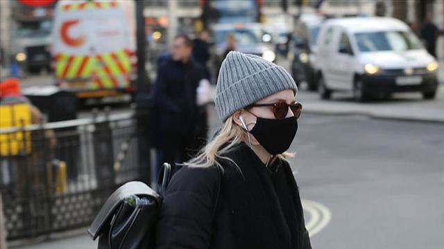 İngilterede seyahat yasağı uzatılabilir
