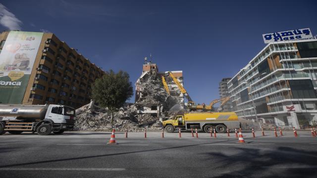 """Normale dönmekte zorlanan depremzedelere """"uzmana başvurun"""" tavsiyesi"""
