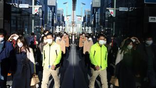 Endonezya, Malezya ve Japonya'da salgın etkisini sürdürüyor