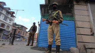 Keşmir'de ateşkes anlaşması