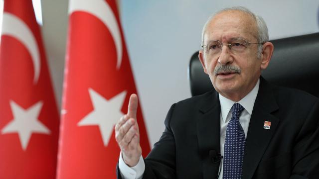 CHP lideri Kılıçdaroğlu Muğlada
