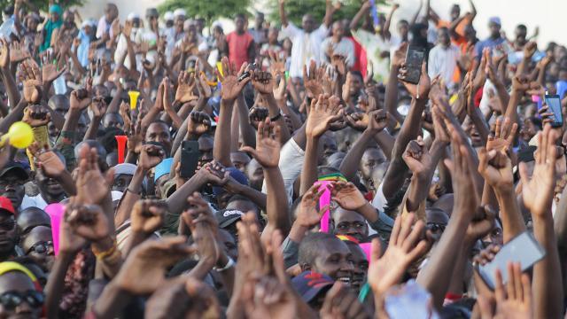 BMden Mali raporu: Temmuzdaki eylemlerde 14 kişi yaşamını yitirdi