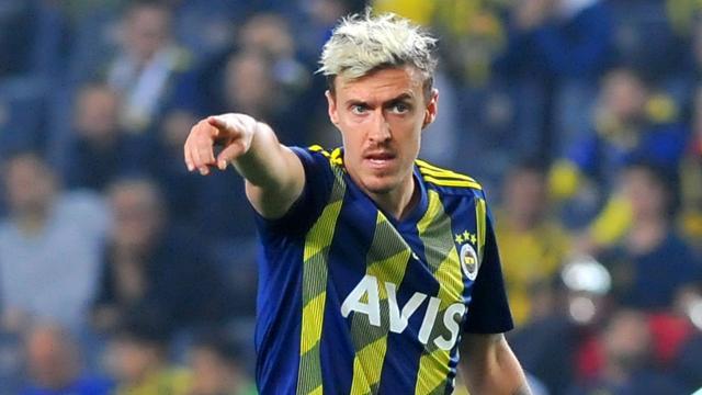 Fenerbahçe ile Max Kruse tazminat konusunda anlaştı