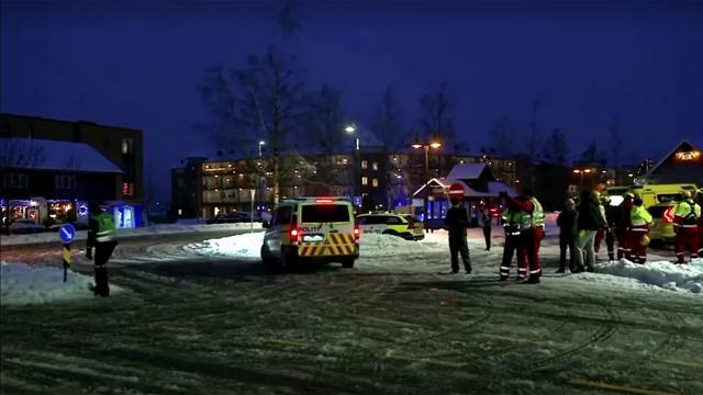 Norveçte toprak kaymasından 6 hafta sonra 2 kişinin cesedine ulaşıldı