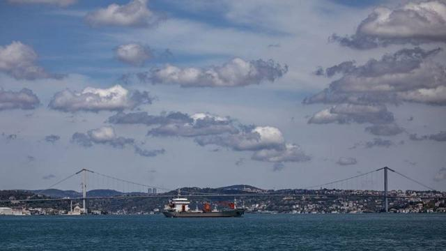 Marmarada parçalı ve az bulutlu hava bekleniyor
