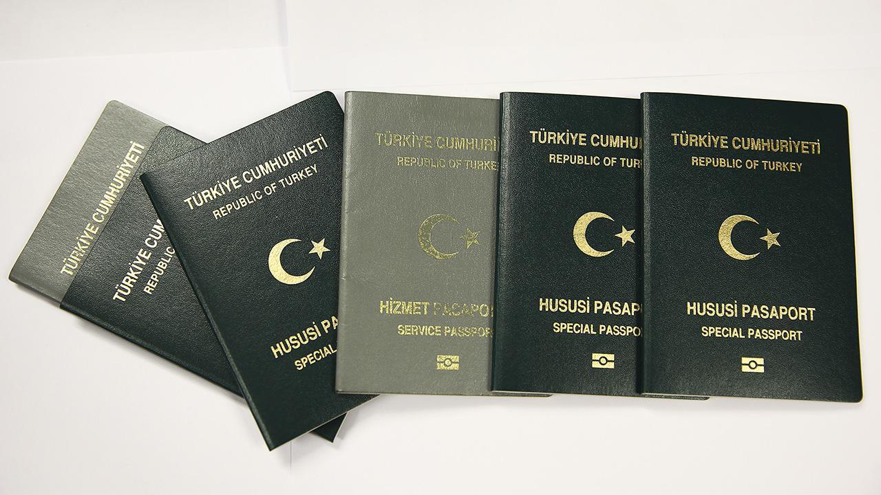 6 ilçede gri pasaport soruşturması başlatıldı