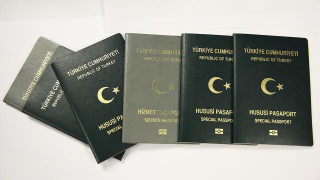 2021 Pasaport harçları belli oldu... 2021 Pasaport harcı ne kadar?