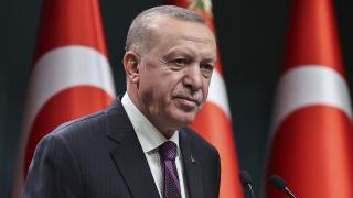 Cumhurbaşkanı Erdoğan'dan Hicri yıl mesajı